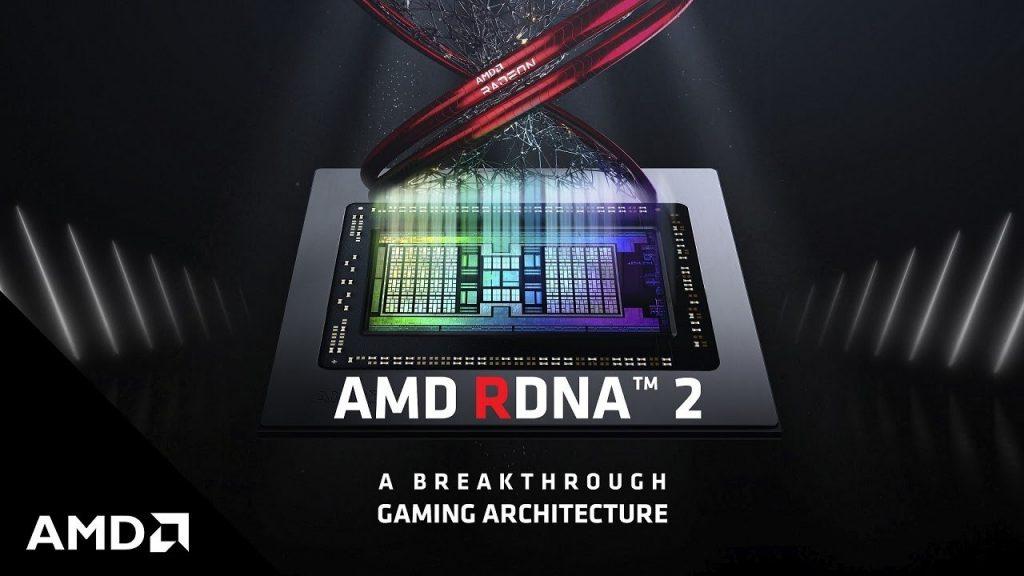 Arriva la next-gen - RDNA 2 Architecture