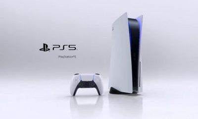 Playstation 5 recensione