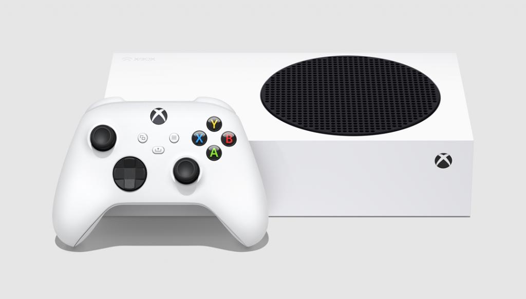 Xbox Series S, la recensione: next-gen sì, ma con compromessi 3
