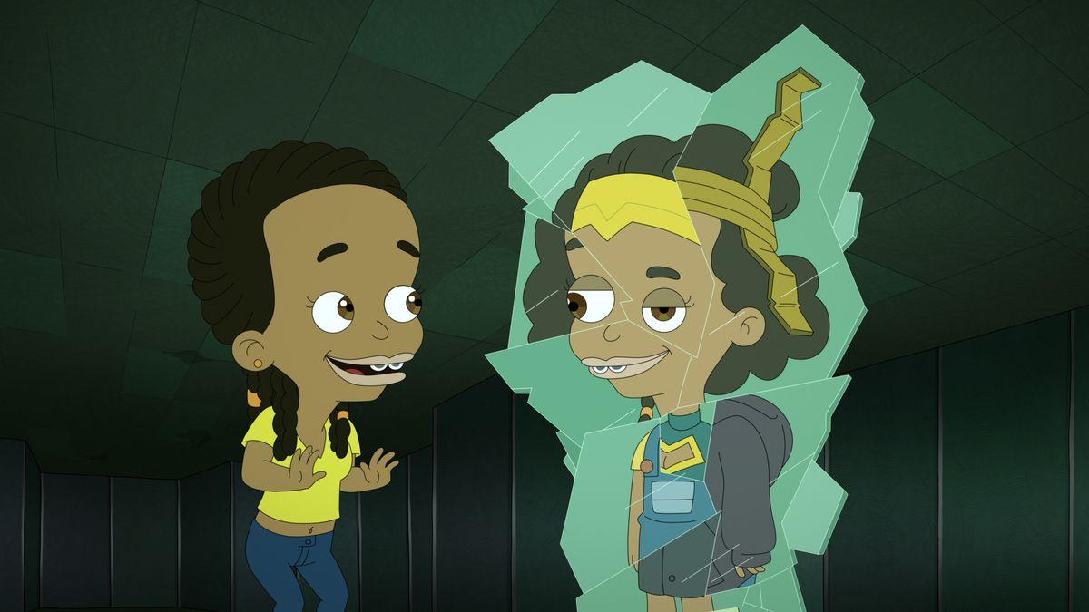 Big Mouth season 4 review: a racial awakening, hormone blockers, OCD, and more - Polygon