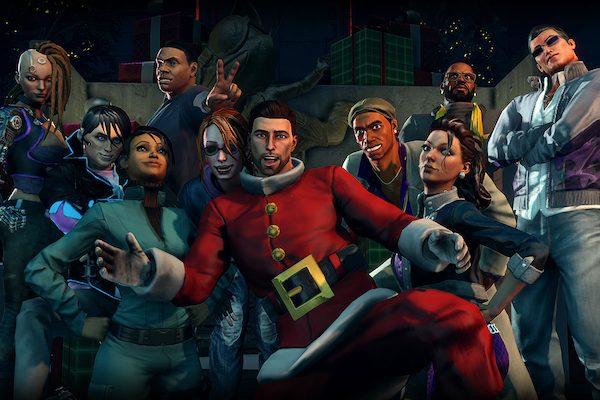 Lettera a Babbo Natale da un Gamer 5