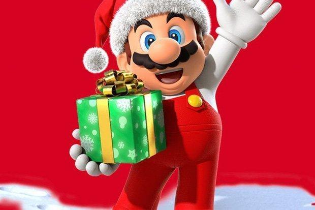 Lettera a Babbo Natale da un Gamer 4