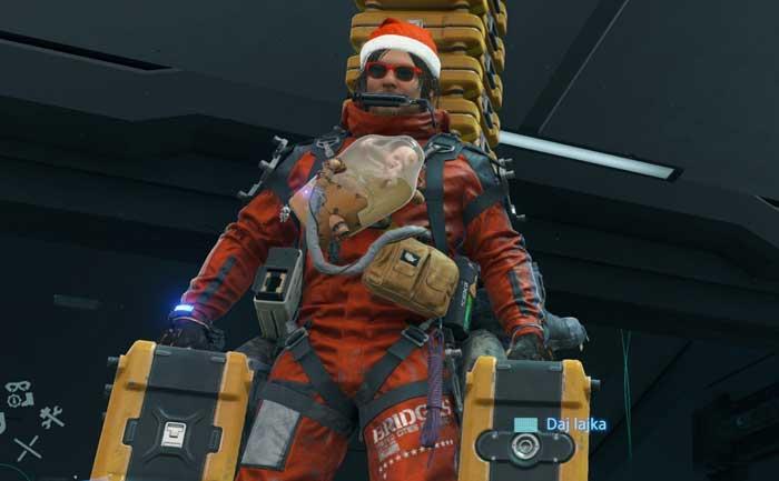 Lettera a Babbo Natale da un Gamer 2