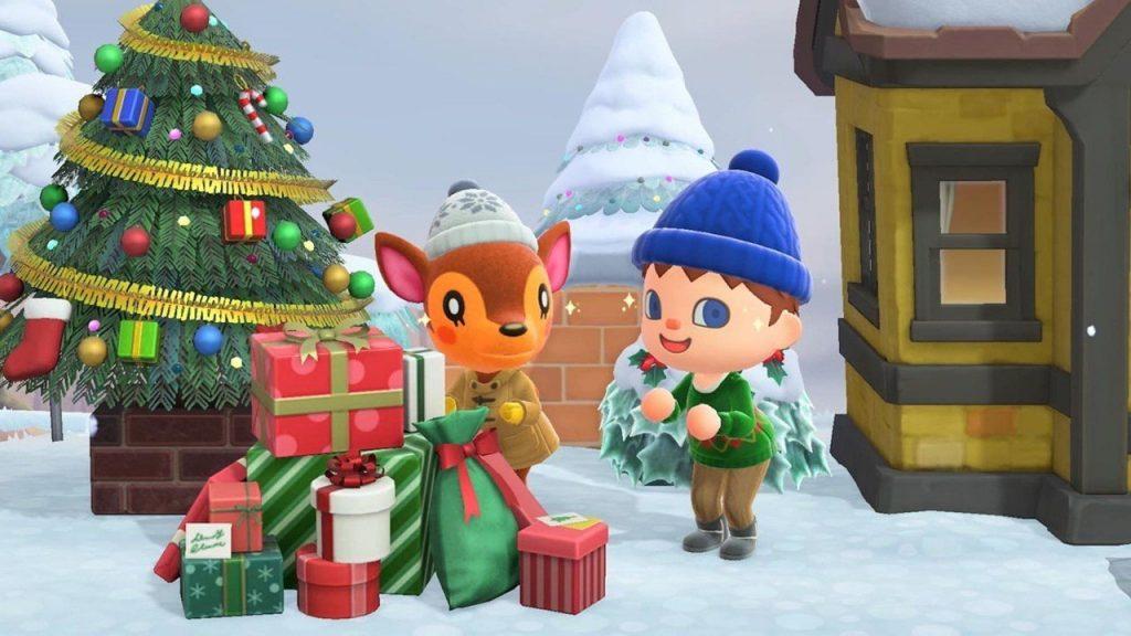 Lettera a Babbo Natale da un Gamer 3