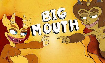 Big Mouth 4: la recensione - Una serie per teen di 30 anni 13