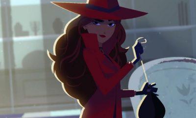 Carmen Sandiego, la recensione: affascinante semplicità 1