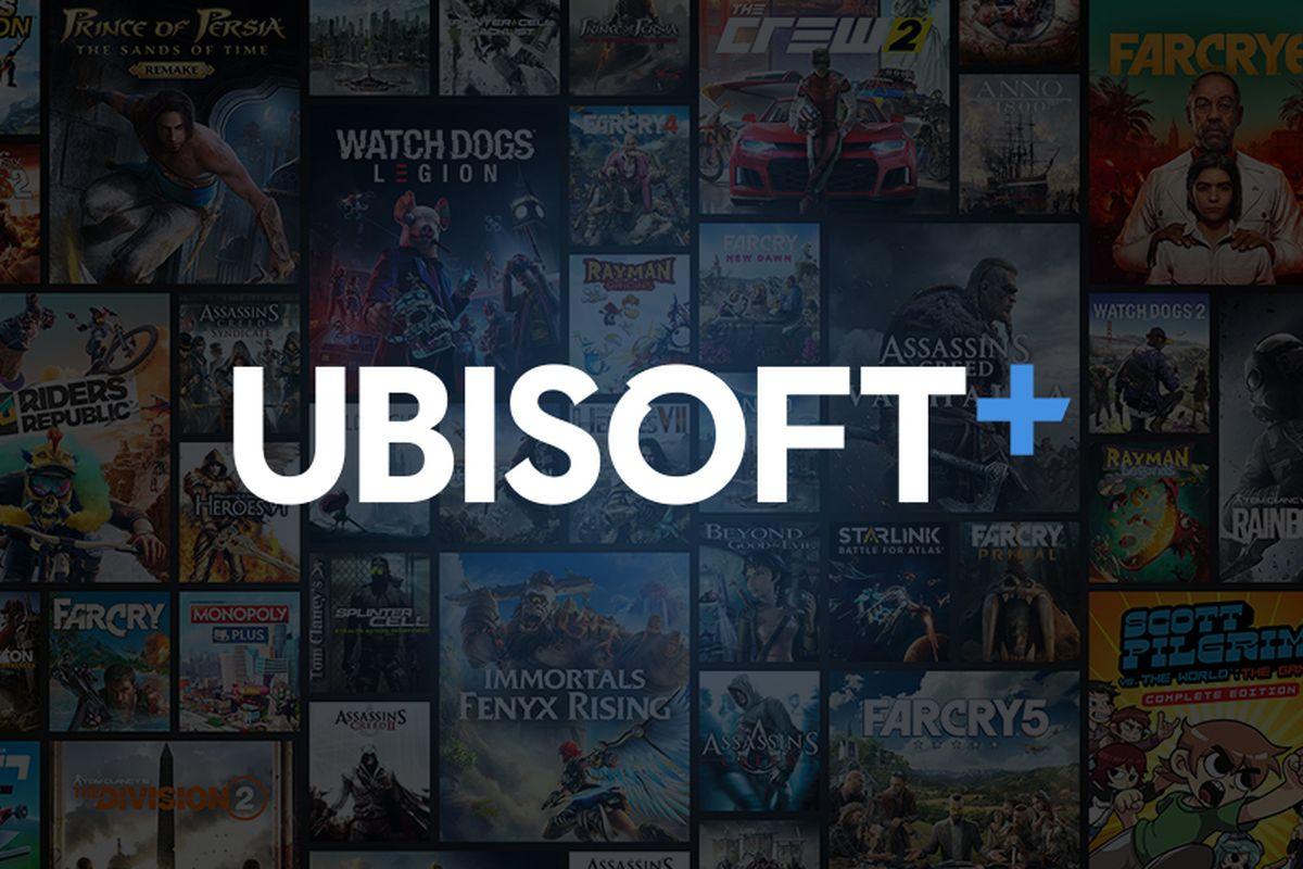 Ubisoft Plus: il client prevede più piani d'abbonamento nel nuovo aggiornamento 1