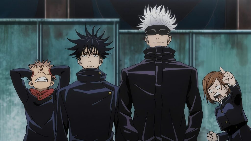 Crunchyroll Anime Awards 2021: tutti i vincitori e le categorie 2
