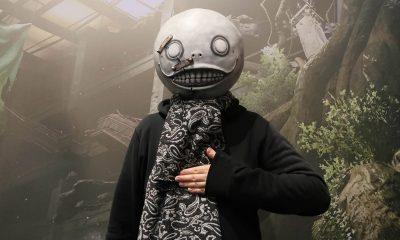 Chi è Yoko Taro, oltre la maschera: la carriera prima di Automata 23