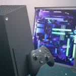 PC come Console: stesse prestazioni ma prezzi differenti? - Xbox Series X - PC
