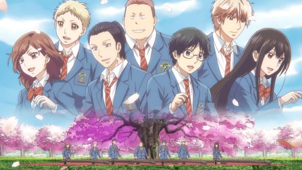 Musica e Anime: Top 5 Anime Musicali 10