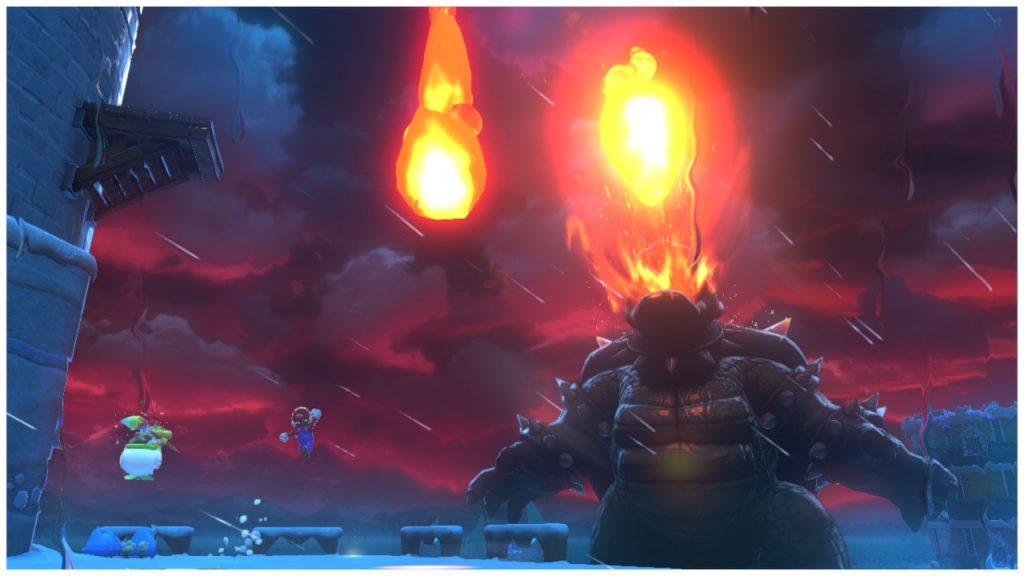 Super Mario 3D World + Bowser's Fury, la recensione: Il Re dei Koopa colpisce ancora 9