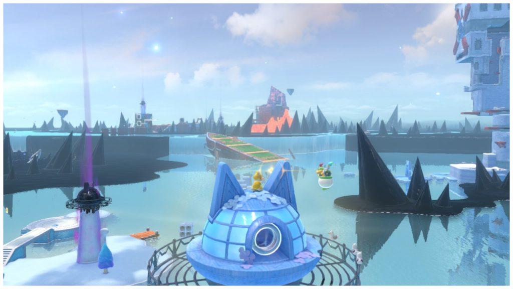 Super Mario 3D World + Bowser's Fury, la recensione: Il Re dei Koopa colpisce ancora 6