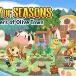 Story of Seasons: Pioneers of Olive Town, la recensione 2