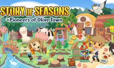 Story of Seasons: Pioneers of Olive Town, la recensione 10