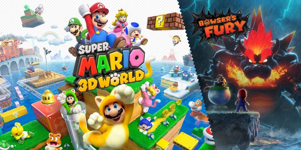 Super Mario 3D World + Bowser's Fury, la recensione: Il Re dei Koopa colpisce ancora 1