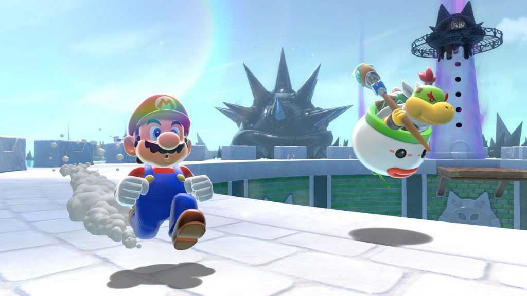 Super Mario 3D World + Bowser's Fury, la recensione: Il Re dei Koopa colpisce ancora 8