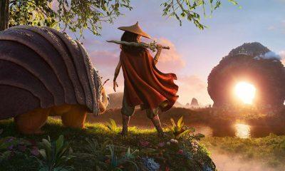 Raya e l'Ultimo Drago, la recensione: La Disney riesce di nuovo 10