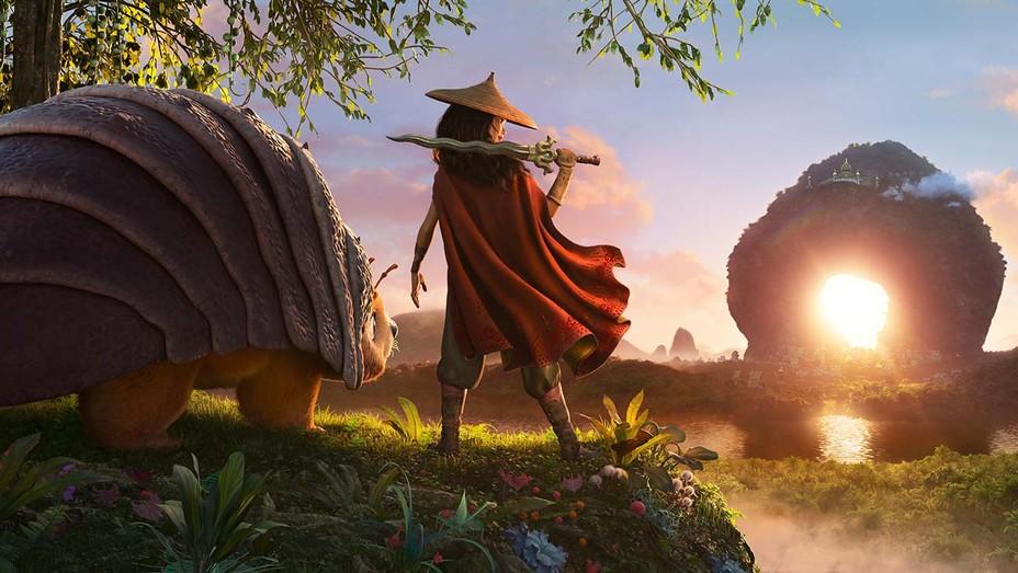 Raya e l'Ultimo Drago, la recensione: La Disney riesce di nuovo 1