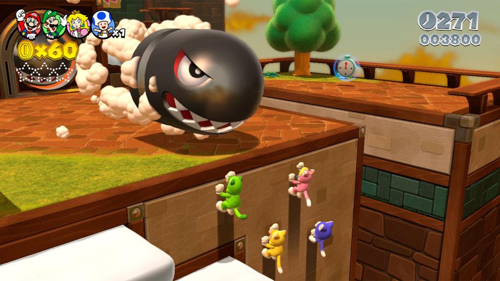 Super Mario 3D World + Bowser's Fury, la recensione: Il Re dei Koopa colpisce ancora 3