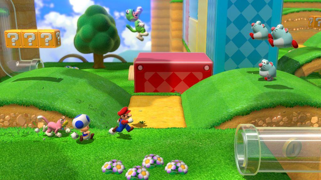 Super Mario 3D World + Bowser's Fury, la recensione: Il Re dei Koopa colpisce ancora 5