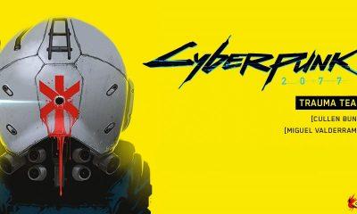 Cyberpunk 2077 fumetto recensione