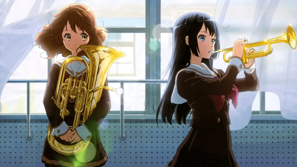 Musica e Anime: Top 5 Anime Musicali 6