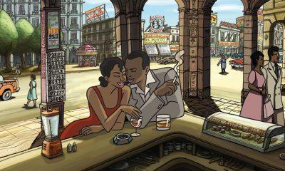 Chico & Rita, la recensione: L'amore ai tempi delle jazz star 17