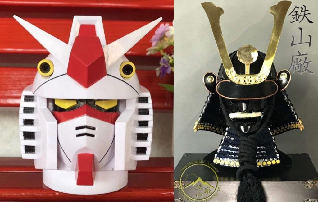 jiraiya kabuki naruto gundam kabuto