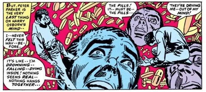 The Monster Maker Stan Lee Alain Resnais Spider-Man