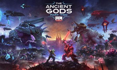 The Ancient Gods Parte 2