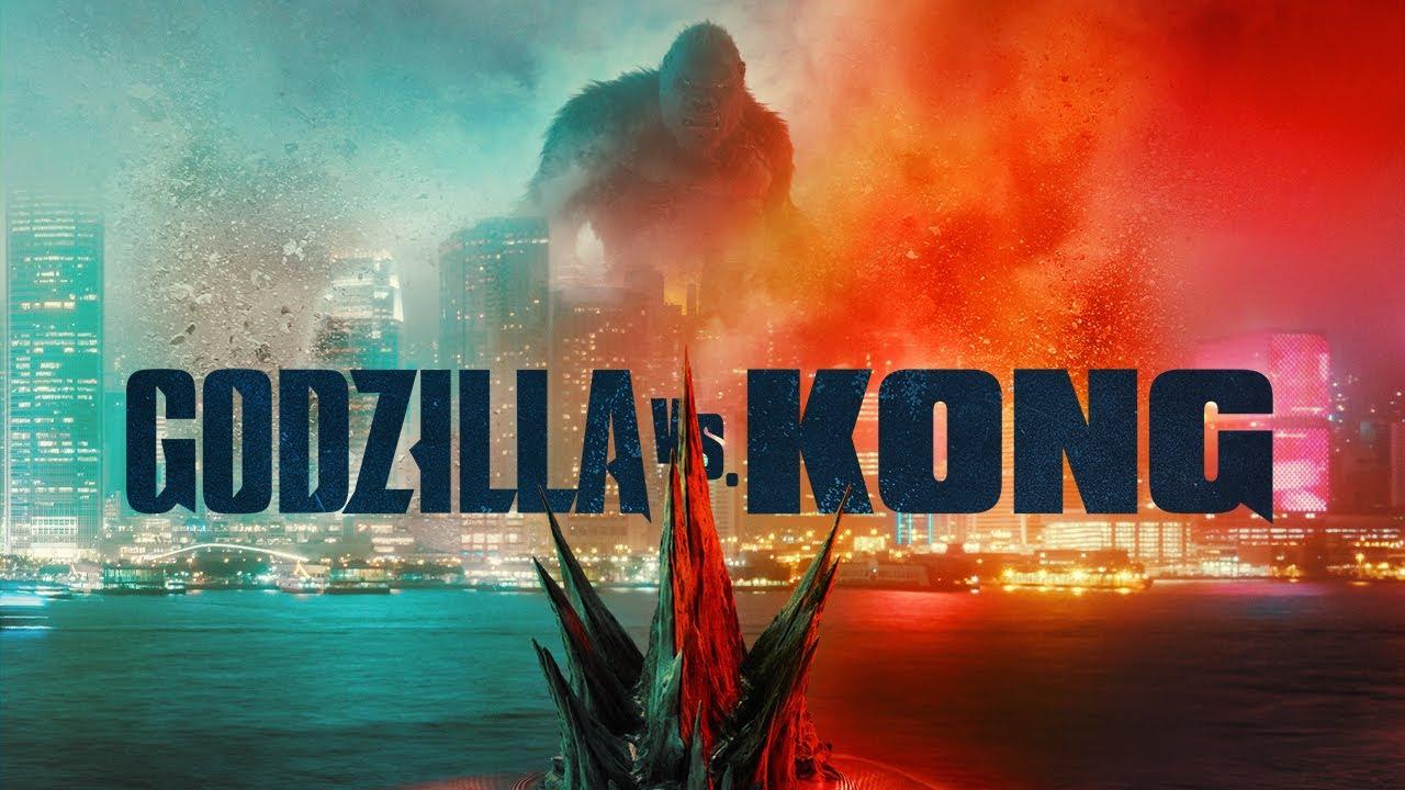 Godzilla Vs. Kong, la recensione: un colossal pieno di BOTTE! 1