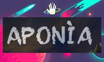 Aponìa