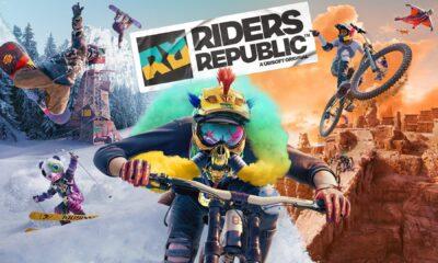 Riders Republic, l'anteprima: il paradiso degli sport estremi 12