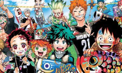 manga giappone fumetti