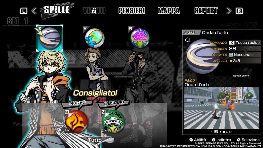 Neo: The World Ends With You, la recensione: una nuova partita 6