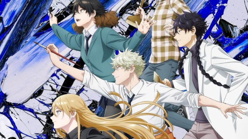 Autunno 2021: 5 Anime da non perdere 8
