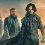 Dune film Denis Villeneuve Arrakis Paul Atreides Gourney
