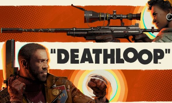 Deathloop, la recensione: il loop mortale di 24 ore 7
